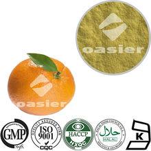 GMP Manufacturer Supply Hesperidin Extract Powder 50%,90%,95%Hesperidin Citrus aurantium L.