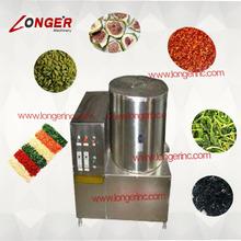 Food dryer Vegetable dewatering machine Fruit dewatering machine Washed Raisins drying machine