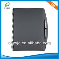 a4 notepad holder