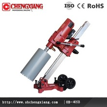 OUBAO mining equipment core drill used OB-405B