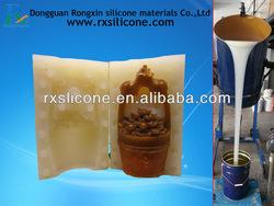 RTV-2 Molding silicone manufacturer