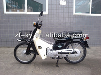 Chinese hot selling mini cub motorcycle similar to Docker Super C90