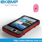 """7"""" Touch Screen Tablet, Android Biometric Tablet, Rfid Reader Tablet PC (EM802)"""