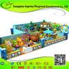 Factory Price Save Kids Indoor Playground Design 153-10c