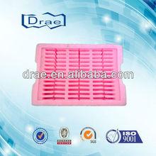 epe antistatic expandable foam tray