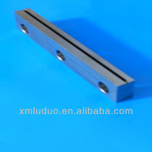 High temperature corrosion resistance hot extrusion head for Pulse hot press machine