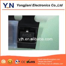 Original TVS - Diodes AH5 SOT23 Integrated Circuit