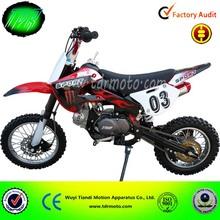 Hot Sale High Quality Lifan 125cc Dirt Bike Pit Bike