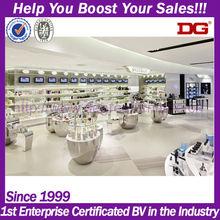 Wholesale beautysalon equipment cosmetic boutique furniture