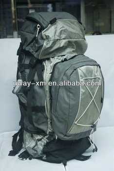 Large waterproof outdoor camping bags for both men and women