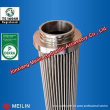 OEM customed sintering Corrosive liquid filter