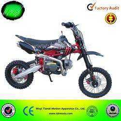 Hot Sale High Quality 125cc Lifan Engine Dirt Bike Pit Bike