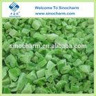 Edible Frozen Green Broccoli Stem or Floret for Sale