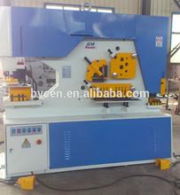 Q35Y-20 iron worker punching and cutting machine,iron wrought machine