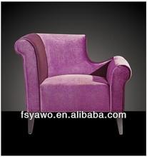 hotel round lobby sofa set(YA-A594)