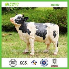 Promotion statue vache achats en ligne de statue vache en - Deco jardin vache colombes ...