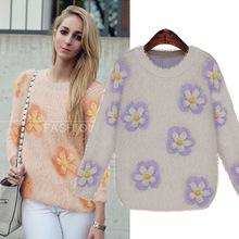 Top selling korean fashion womens clothing woman sweater
