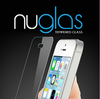Tempered glass screen protector for iphone 4 with fast shipping