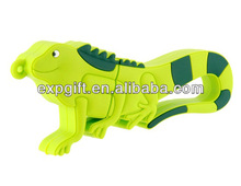 Animal USB Flash Drive, Alligator USB Flash Drive, premium crocodile USB drive