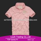 2014 Polo T Shirt Blank for Men/Women Polo Shirts Male/Female Shirts Polo Wholesale Top Quality (Cheap Price)
