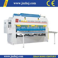 TM2680E wood veneer vacuum press machine