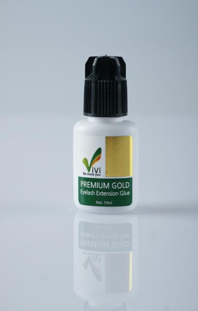 Gold Eyelash Extension Glue 59