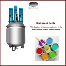 dispersing agent for paints making machinery