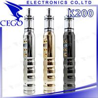 2014 Rainbow Smoke E-cig k200 e cigarette / K200+ Ecig | Kamry kecig k200 / K200+ | k200 e cig telescopic mod