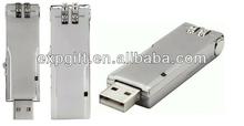 Password USB Flash Drive / Locker USB Flash Drive / Lock USB Flash Drive