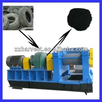 Tyre recycling plant China