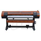 China Digital inkjet leathere for PU/PVC/PP eco solvent printer