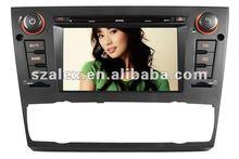 AL-9203 1 Din mini car dvd player for BMW E90