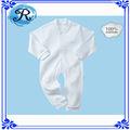 الجملة فارغة الطفل القطن العضوي الملابس السروال القصير ملابس الاطفال استيراد الصين مصنع الملابس مولود جديد