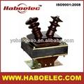 3kv transformador de alto voltaje de media tensión del transformador de tensión transformadores de medición