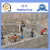 High output, interlocking brick machine,concrete hollow block machine