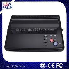 Tattoo Thermal Transfer Copier Machine Stencil Flash Printer Hectograph Supplies