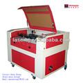 qualidade de corte perfeito 80w co2 corte a laser máquina de mdf