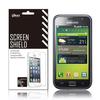 3X mobile phone screen protectors for Samsung galaxy s i9000 oem/odm (Anti-Fingerprint)