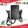 ac dc dc dc switching power supply 12v 20a 240w with ce approved