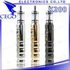 2013 new products kamry k200 mech | kamry k200+ e cig wholesale china