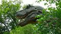 Decorativos animales de Eolambia dinosaurio de la fábrica