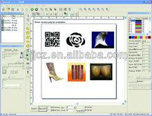 3D laser engraving software