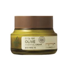 Olive Essential Cream The Face Shop Cosmetics of Korea