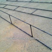 Brick force wire mesh welding mesh