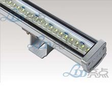 single row led light bar LD-XXA1000-90 waterproof pro work light bar waterproof led grow light bar
