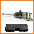 """1"""" dr nariz larga de aire llave de impacto o la pistola para la reparación de neumáticos y el montaje del taller"""