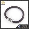 Top sale magnetic leather fashion bracelets vner