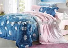 Sweet home 100% Tencel 300TC bedding sets