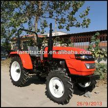 Hot sale mini tractor grass
