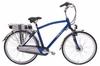 Vogue Infinity V2 Dutch E-Bike Powered by Panasonic - Blue
